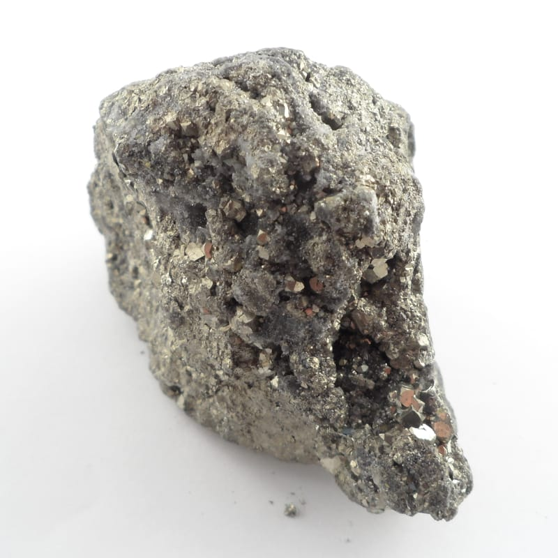 Pyrite Mineral Specimen Raw Crystals pyrite