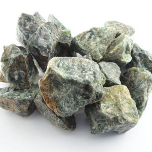Chrysoprase, Raw, 16oz All Raw Crystals chrysoprase