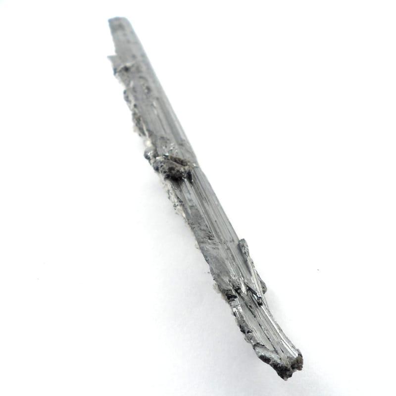 Stibnite Needle Raw Crystals needle