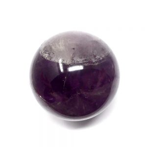 Ametrine Sphere 55mm All Polished Crystals amethyst