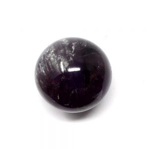 Ametrine Sphere 40mm All Polished Crystals amethyst