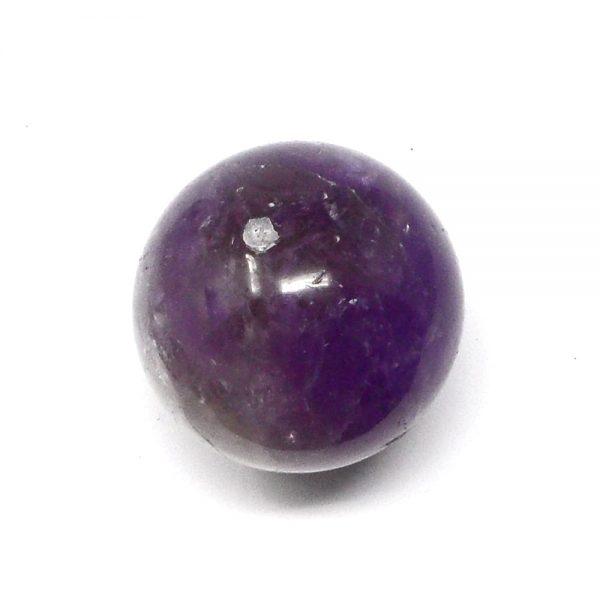 Ametrine Sphere 40mm All Polished Crystals amethyst