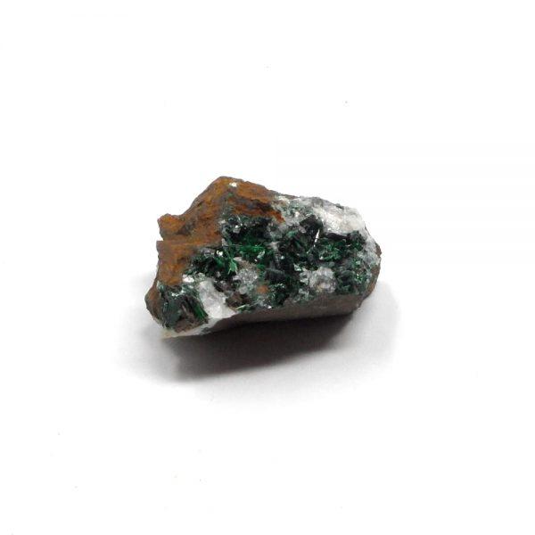 Atacamite Mineral Specimen All Raw Crystals atacamite