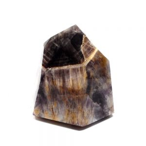 Cacoxenite Amethyst Generator Polished Crystals amethyst