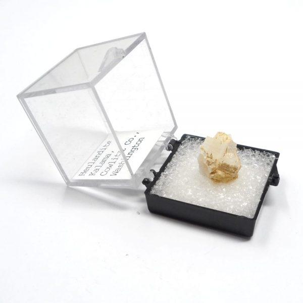 Heulandite Crystal Specimen All Raw Crystals heulandite