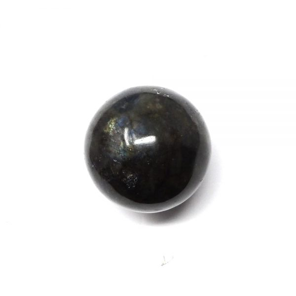 Labradorite Sphere 40mm All Polished Crystals crystal sphere
