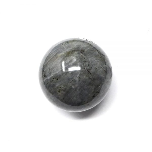 Labradorite Sphere 50mm All Polished Crystals crystal sphere