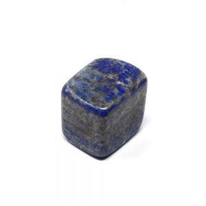 Lapis Lazuli Pebble All Gallet Items crystal cube