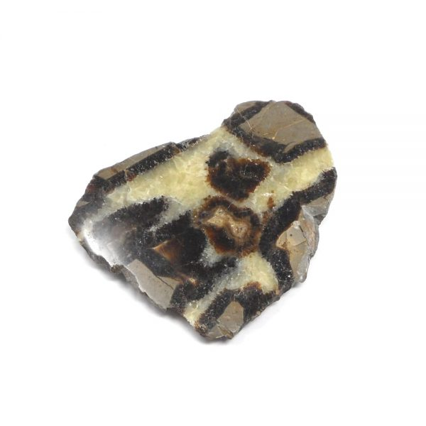 Septarian Crystal Slab All Gallet Items crystal slab