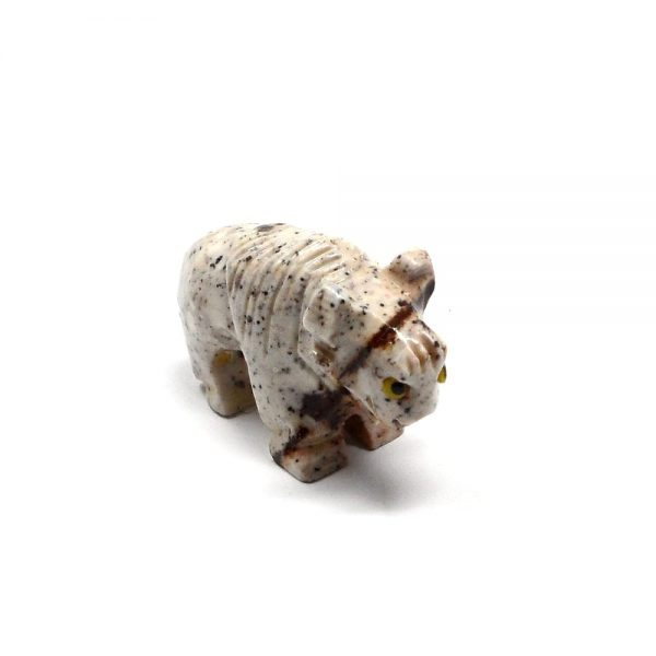 Soapstone Bison All Specialty Items bison
