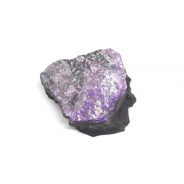 Sugilite Raw Crystal All Raw Crystals natural sugilite