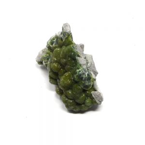 Wavellite Formation Raw Crystals natural wavellite