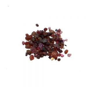 Red Zircon Crystals All Raw Crystals bulk zircons