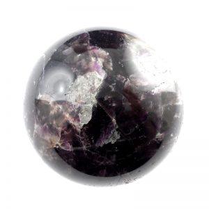 Amethyst Sphere XQ 50mm All Polished Crystals amethyst