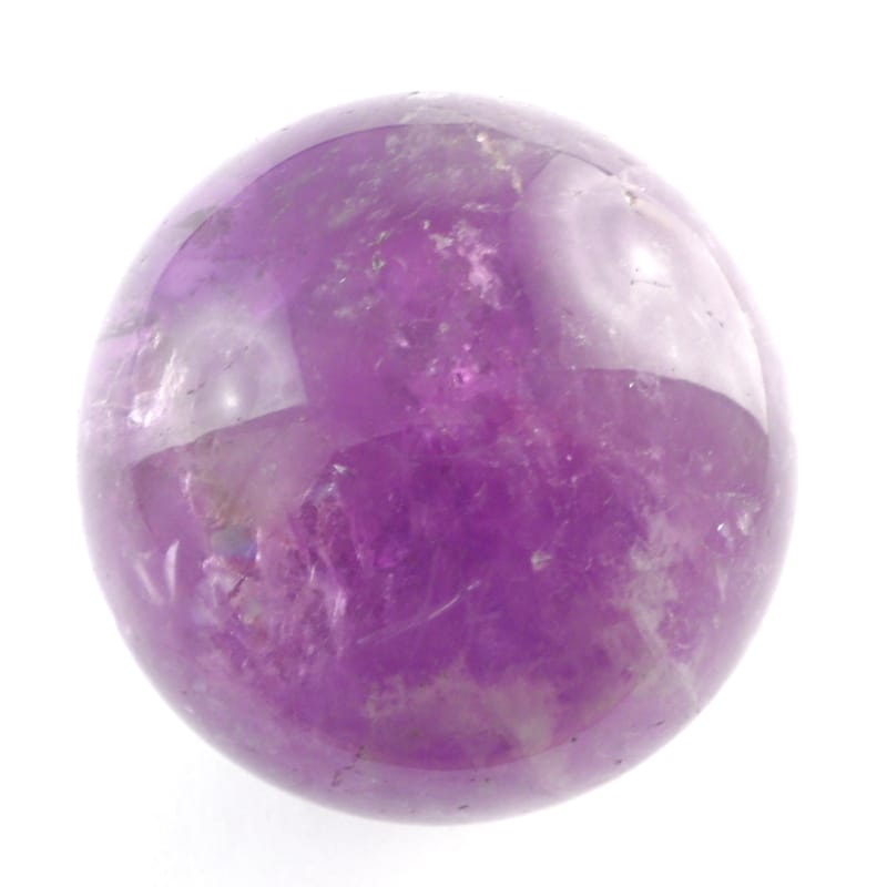 Ametrine Sphere 55mm All Polished Crystals ametrine