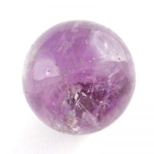Ametrine Sphere 40mm All Polished Crystals ametrine