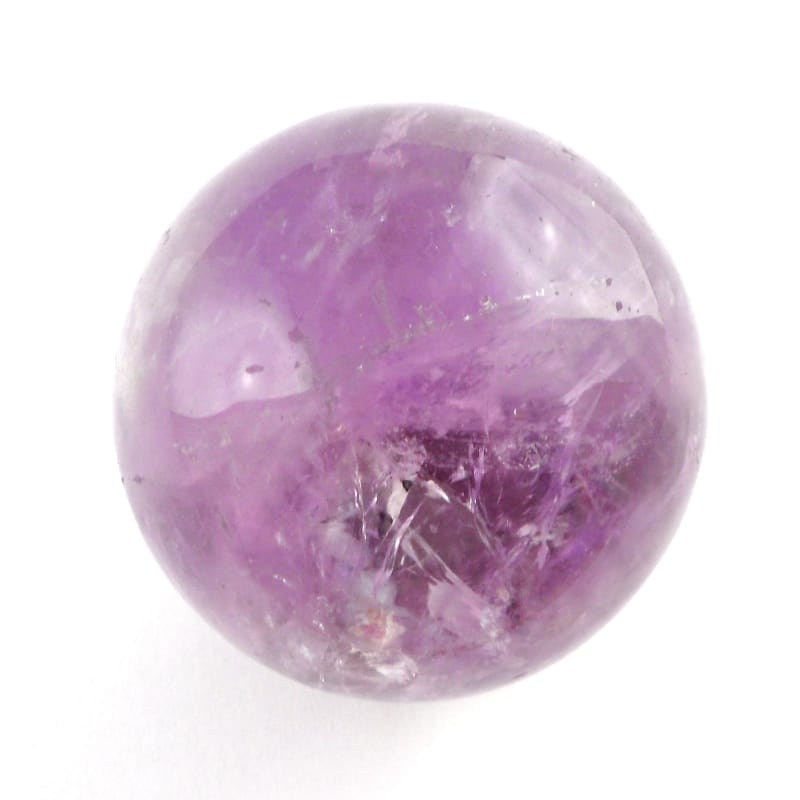 Ametrine Sphere 40mm All Polished Crystals