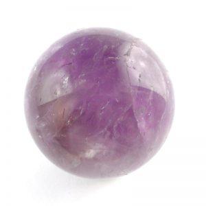 Ametrine Sphere 45mm All Polished Crystals ametrine