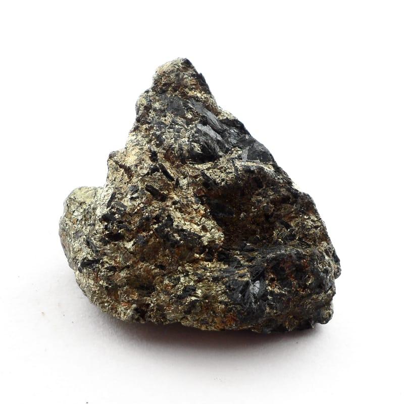 Chalcopyrite Mineral Specimen All Raw Crystals