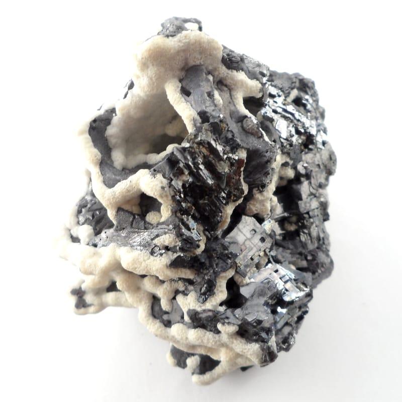 Galena Specimen All Raw Crystals