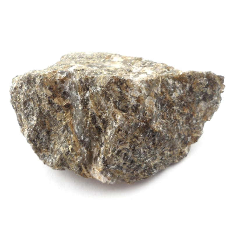 Golden Amphibolite All Raw Crystals