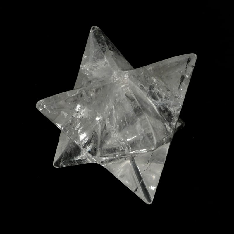 Quartz Merkaba All Specialty Items merkaba