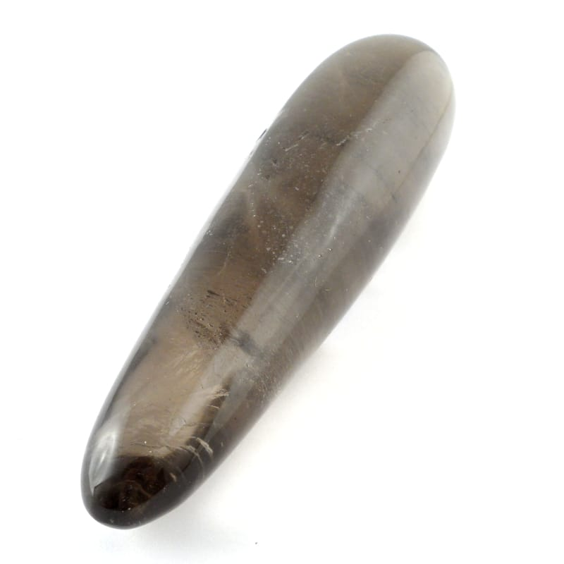 Smoky Quartz Massage Wand All Polished Crystals