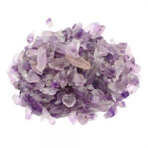 Amethyst Points (Dragon's Teeth) 16oz All Raw Crystals amethyst