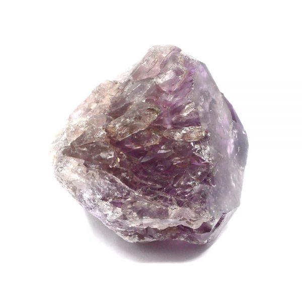 Ametrine Elestial All Raw Crystals ametrine