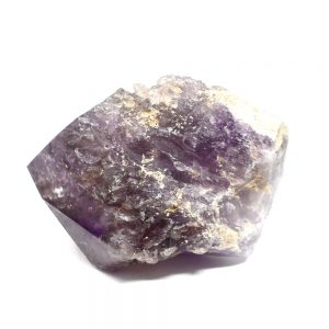 Ametrine Elestial All Raw Crystals ametrine