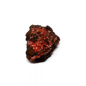 Crocoite Mineral Specimen Raw Crystals crocoite