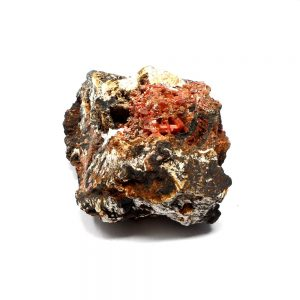 Crocoite Mineral Specimen All Raw Crystals crocoite
