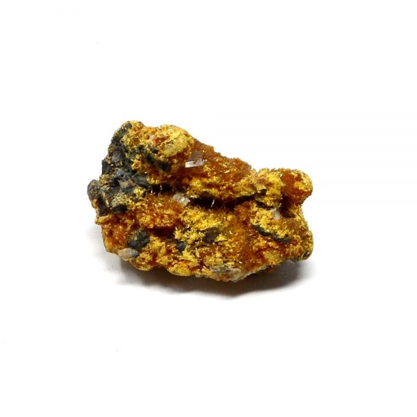 Orpiment Crystal Specimen All Raw Crystals orpiment