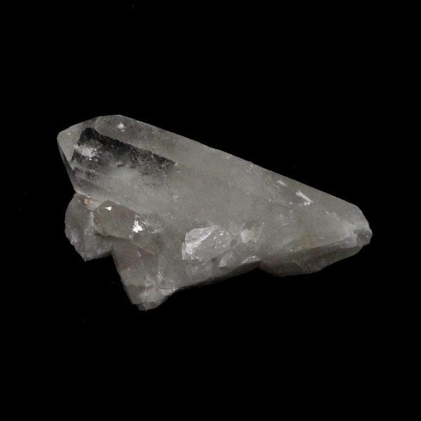 Clear Quartz Cluster md All Raw Crystals clear quartz