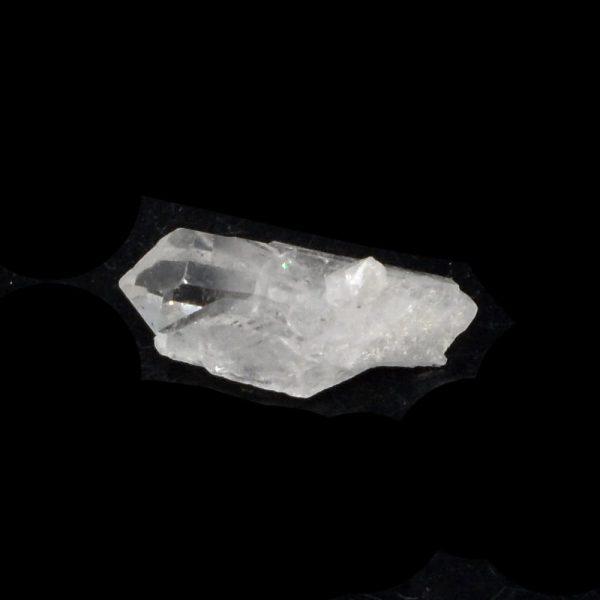 Clear Quartz Cluster sm All Raw Crystals clear quartz