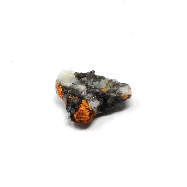 Realgar Mineral Specimen All Raw Crystals realgar
