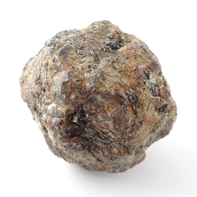 Garnet Specimen All Raw Crystals