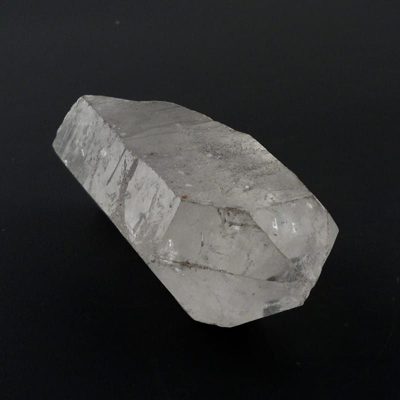 Quartz Point, ST, sm All Raw Crystals