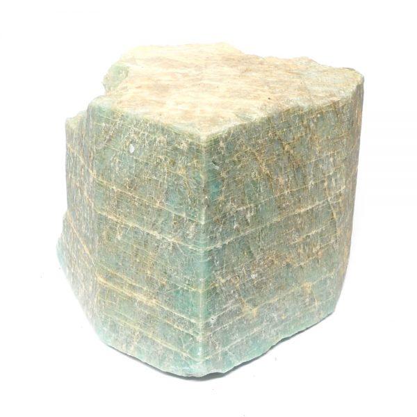Amazonite Specimen All Raw Crystals amazonire metaphysical