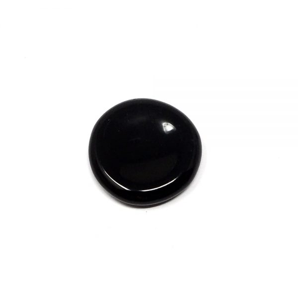 Black Obsidian Soothing Stone All Gallet Items black obsidian