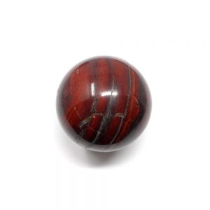 Brecciated Jasper Sphere 50mm All Polished Crystals brecciated jasper