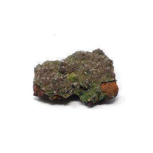 Conichalcite Mineral Specimen All Raw Crystals conichalcite