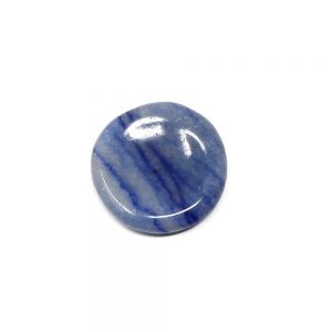 Dumortierite Soothing Stone All Gallet Items crystal pocket stone