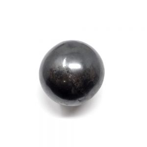 Hematite Sphere 50mm Polished Crystals crystal sphere