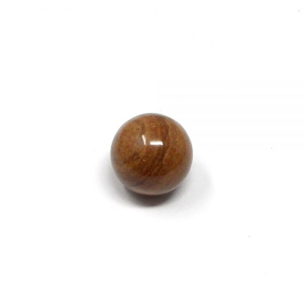 Jasper Sphere 20mm All Polished Crystals crystal marble