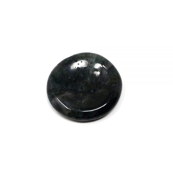 Moss Agate Soothing Stone All Gallet Items agate