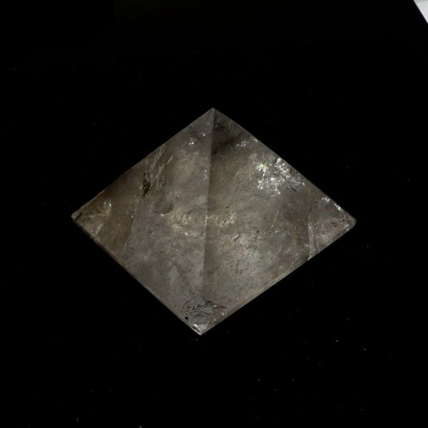 Quartz Crystal Pyramid All Polished Crystals crystal pyramid