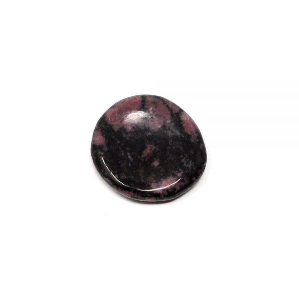 Rhodonite Soothing Stone All Gallet Items crystal energy work