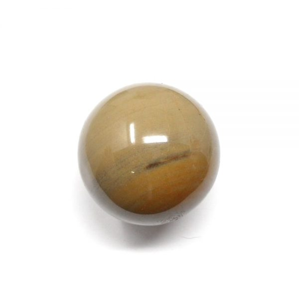 Silverlace Jasper Sphere 50mm All Polished Crystals crystal sphere