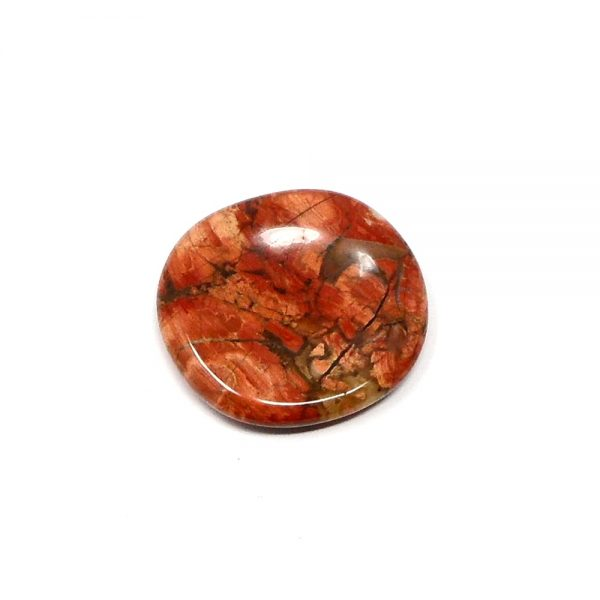 Snakeskin Jasper Soothing Stone All Gallet Items crystal pocket stone